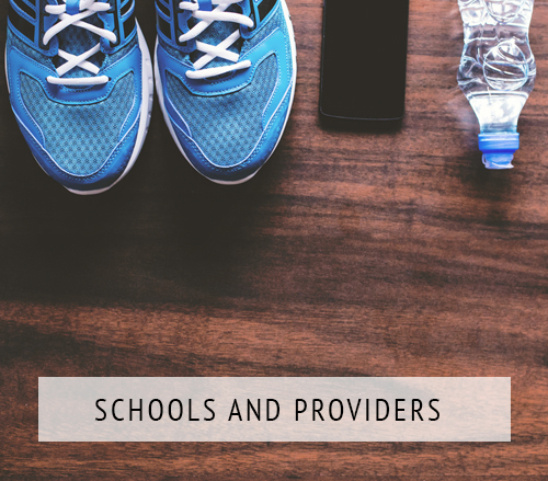 02 schools and providers